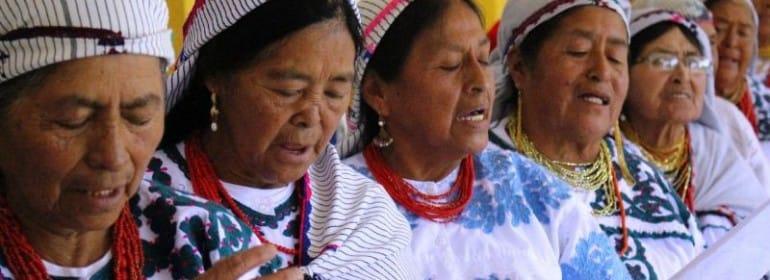 CoroQuito