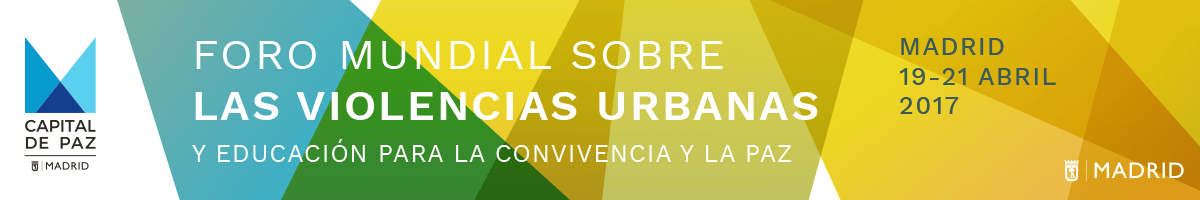 Banner Ciudades de Paz