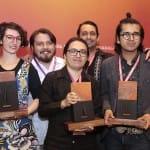 La 'Casa Transparente' de María Luque gana el I Premio de Novela Gráfica Ciudades Iberoamericanas