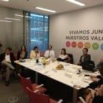 Transparencia, colaboración y participación, los ejes de la primera reunión del Grupo de Trabajo de la UCCI para fomentar los Gobiernos Abiertos
