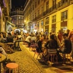 Lisboa debate sobre la seguridad y la calidad de su 'vida nocturna'
