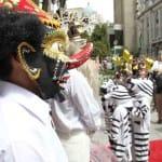 La Paz recibe el título de 'Capital Iberoamericana de las Culturas' y tiene tres desafíos centrales