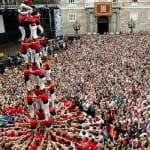 Lisboa, ciudad invitada a La Mercè 2018, la fiesta mayor de Barcelona