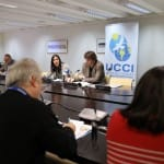 La UCCI reúne a 11 alcaldes y alcaldesas y a 23 ciudades de Iberoamérica para avanzar en la implementación local de los Objetivos de Desarrollo Sostenible