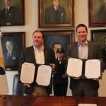 Quito firma un convenio con el Ministerio del Ambiente de Ecuador para prevenir los incendios forestales
