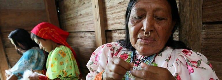 Dia Internacional Pueblos Indigenas ONU