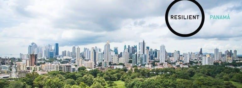 Panama ciudad resiliente