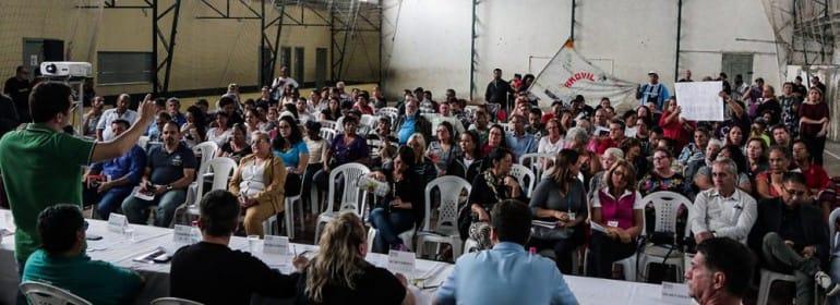 Porto Alegre participa