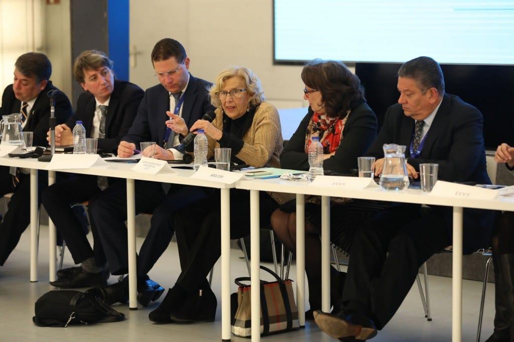 XI Foro Iberoamericano de Gobiernos Locales