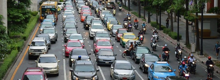 La C40 ha anunciado un nuevo sistema de clasificación medioambiental de los vehículos.