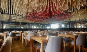 Restaurante Maido