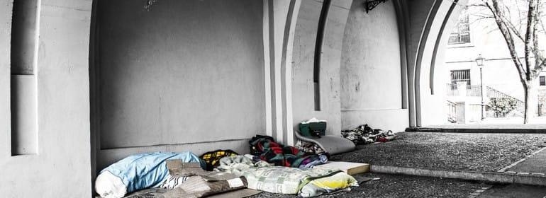 La lucha contra la pobreza urbana comienza con la cohesión en las ciudades.