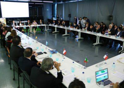 Asamblea General Extraordinaria de la UCCI (Madrid, 2017)