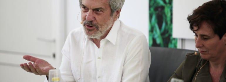 Paulo Speller y Belén Yera.