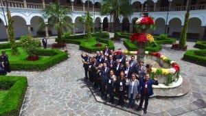 Para impulsar la mirada local a la realidad global, somo promotores del Foro Iberoamericano de Gobiernos Locales y Comunicación Social.