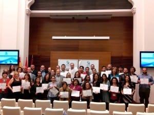 Anualmente, también ofrecemos formación a quienes trabajan en nuestras ciudades con nuestro Programa Iberoamericano de Formación. Municipal