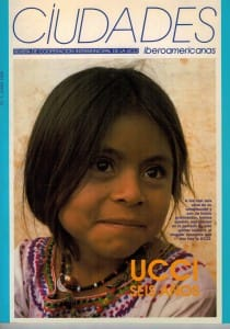 Y lo contamos desde 1988 en nuestra revista Ciudades Iberoamericanas.