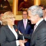 [:es]Ciudad de México y Madrid formalizan su proyecto de cooperación[:]