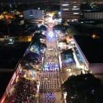 [:es]El Festival de la Luz de San José reúne a más de un millón de personas[:pt]O Festival da Luz de San José reúne mais de um milhão de pessoas[:]