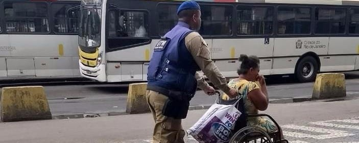 Policia Rio