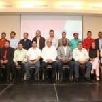 [:es]Alcaldes de los países mesoamericanos firman declaración sobre Cambio Climático en Panamá[:]