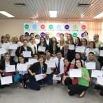[:es]Asunción forma en derechos humanos a 240 funcionarios de la Municipalidad[:]