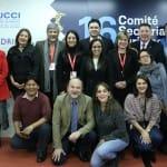 Comité Sectorial de Turismo de la UCCI (17-19 de enero de 2018)