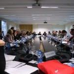 [:es]Las ciudades iberoamericanas pactan el trabajo conjunto de la UCCI para 2018[:]