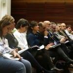 Jornadas sobre Cooperación Integral entre Ciudades (Madrid, 31 de enero de 2018)