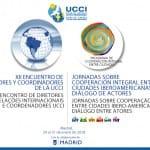 [:es]XII Encuentro de Directores de Relaciones Internacionales y Coordinadores de la UCCI: arranca la planificación para el periodo 2018-2019[:]