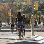 [:es]Barcelona dispone de 184 kilómetros de carriles bici[:]
