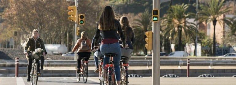 barcelona bici