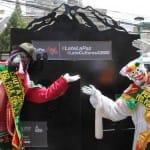 [:es]La Paz organizará más de 300 actividades como 'Capital Iberoamericana de las Culturas 2018'. Consulta el programa[:]