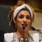 Se cumple un año del asesinato de Marielle Franco