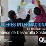 [:es]Quito, ciudad pionera en la implementación local de los Objetivos de Desarrollo Sostenible [:]