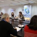 [:es]La UCCI reúne a 11 alcaldes y alcaldesas y a 23 ciudades de Iberoamérica para avanzar en la implementación local de los Objetivos de Desarrollo Sostenible[:]