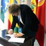 [:es]Acuerdo de colaboración entre la UCCI y el Programa de las Naciones Unidas para los Asentamientos Humanos (ONU-Habitat)[:]