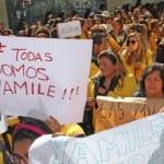 [:es]Funcionarias municipales de La Paz reclaman protección y justicia por el caso Yamile Cáceres[:]