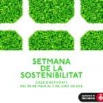 [:es]Barcelona celebra la Semana de la Sostenibilidad[:]