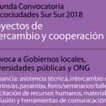 [:es]La segunda convocatoria anual de Mercociudades para la financiación de proyectos permanecerá abierta hasta el 31 de agosto[:]