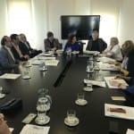 [:es]El Comité Organizador del II Foro Mundial Sobre Violencias Urbanas se reúne en Madrid para crear un programa integrador[:]
