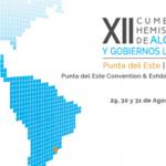 [:es]Cumbre Hemisférica de Alcaldes y Gobiernos Locales en Punta del Este (Uruguay)[:]