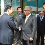 [:es]Ciudad de Panamá y Lima estrechan relaciones con Shanghái[:]