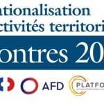 """[:es]La UCCI participa en París en el seminario """"Hacia una acción internacional sostenible. Miradas entre Europa y América Latina""""[:]"""