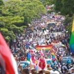 [:es]Más de 100.000 personas participaron en la Marcha de la Diversidad de San José de Costa Rica[:]