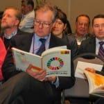 [:es]La Paz presenta una publicación en la que refleja el trabajo de la ciudad para poner en práctica los ODS[:]