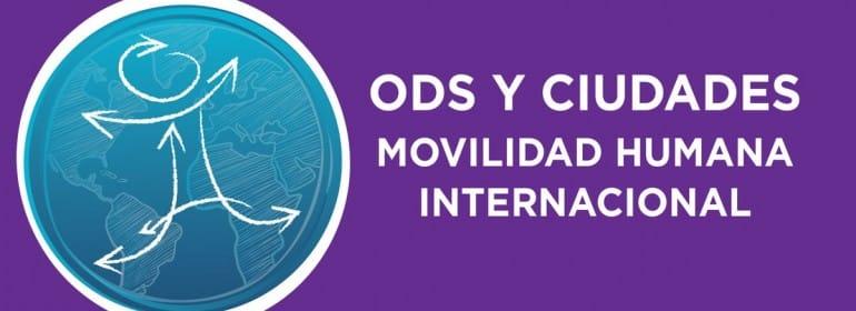 Guía ODS y ciudades