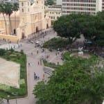 """[:es]La UCCI y Tegucigalpa impulsan """"Escena urbana: el Arte de Construir ciudadanía"""" [:]"""
