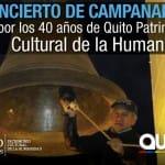 [:es]Se cumplen 40 años desde que Quito fue reconocida como Patrimonio de la Humanidad[:]