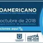 Comienza en Bogotá el I Foro Iberoamericano de Habitabilidad de Calle